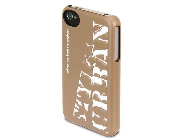 Handy-Cover für iPhone 4/4S, AHA CROOM 3D 103460 - Produktbild 2