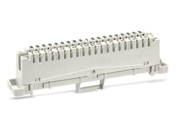 LSA Verbindungsleiste DAYHOME LSA-10DA/V - Produktbild 2