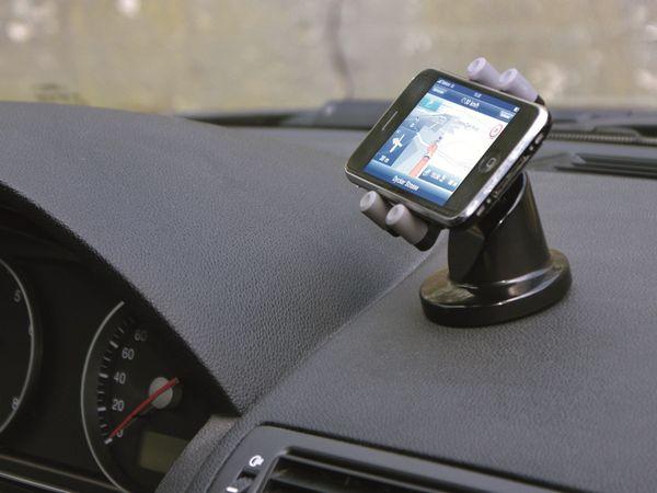 KFZ-Halterung für Smartphones EUFAB 17479 - Produktbild 4