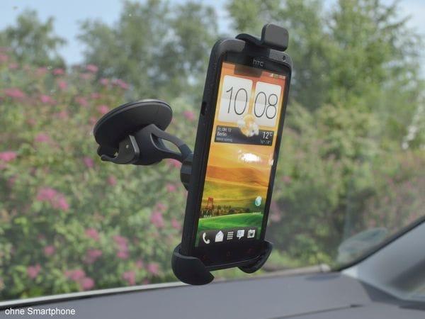 KFZ-Halterung für Smartphones FILMER 37.383