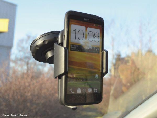 KFZ-Halterung für Smartphones FILMER 37.390