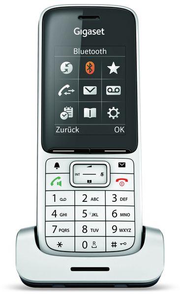 Schnurloses DECT-Telefon GIGASET SL450HX - Produktbild 3