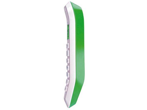 DECT-Telefon MOTOROLA STARTAC S1201, grün - Produktbild 2