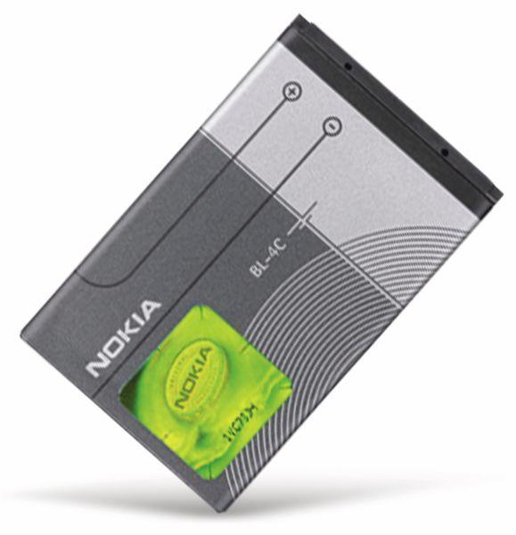 Handy-Akku NOKIA BL-4C
