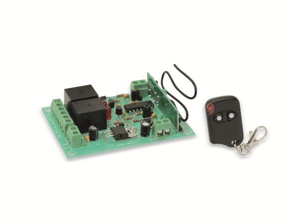 Funk-Fernschalter-Set HD2RX - Produktbild 1