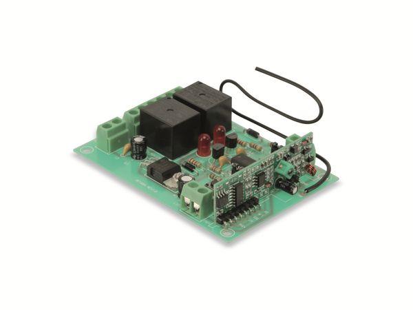 Funk-Fernschalter-Set HD2RX - Produktbild 2