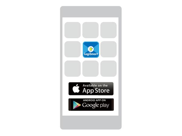 WiFi-Steckdose LOGILINK LogiSmart Plug Switch PA0066, mit Messfunktion - Produktbild 6