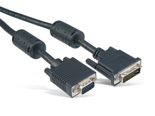 DVI-Kabel, 1 m