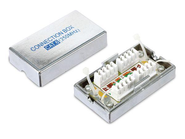 LSA-Verbindungsbox RED4POWER R4-N101, CAT.6 - Produktbild 2