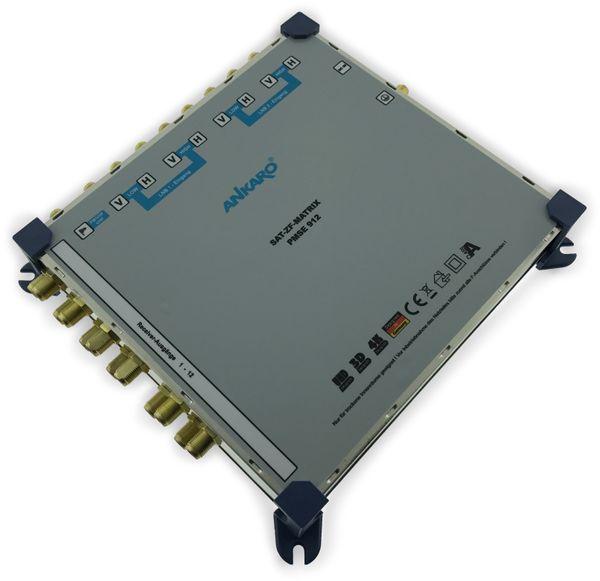 SAT-Multischalter ANKARO PMSE912, 9/12 - Produktbild 2