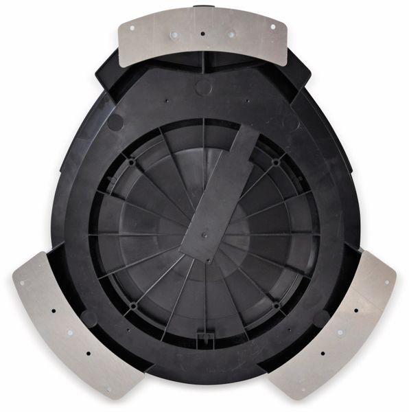 Dachbefestigung für MAXVIEW VU Qube Auto II - Produktbild 1