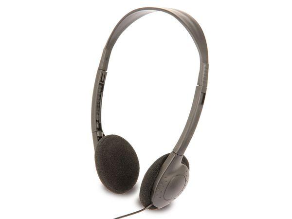 On-Ear Kopfhörer LT-410
