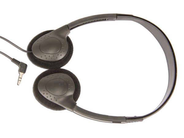 On-Ear Kopfhörer LT-410 - Produktbild 2