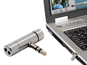 Notebook-Mikrofon HAMA 57151