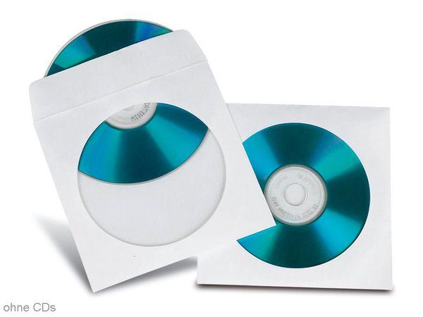 CD-Papierhüllen