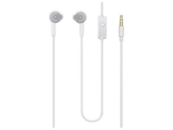 Headset SAMSUNG EHS61ASFWE, weiß - Produktbild 3