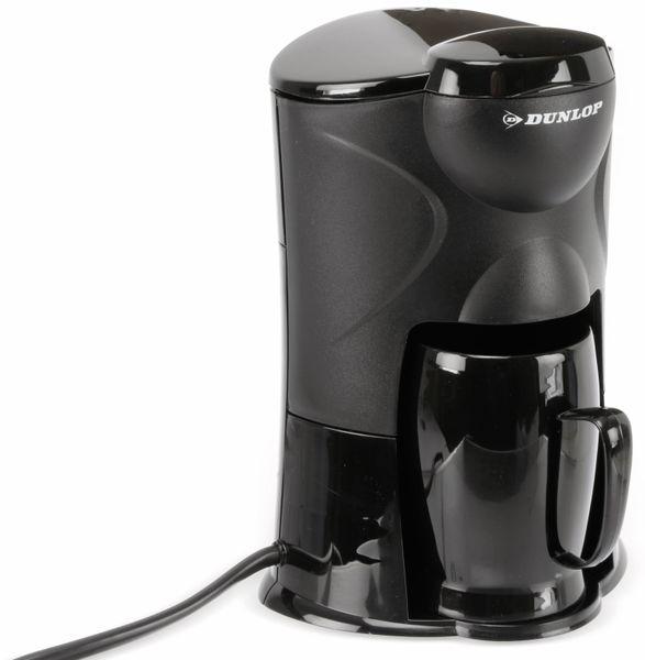 Kaffeemaschine DUNLOP, 12 V - Produktbild 2
