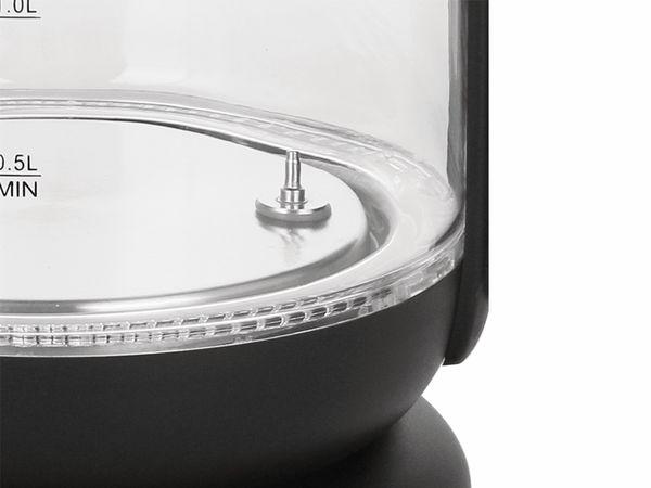 Wasserkocher EMERIO WK-119255,1,7 l, 2200 Watt - Produktbild 2