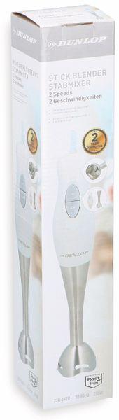 Stabmixer DUNLOP, 250 W - Produktbild 5