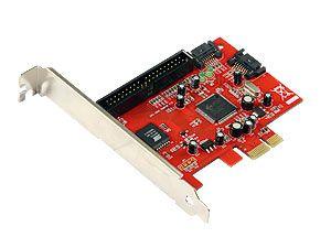 SATA-Controllerkarte PCIe