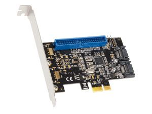 SATA III RAID-Controllerkarte PCIe