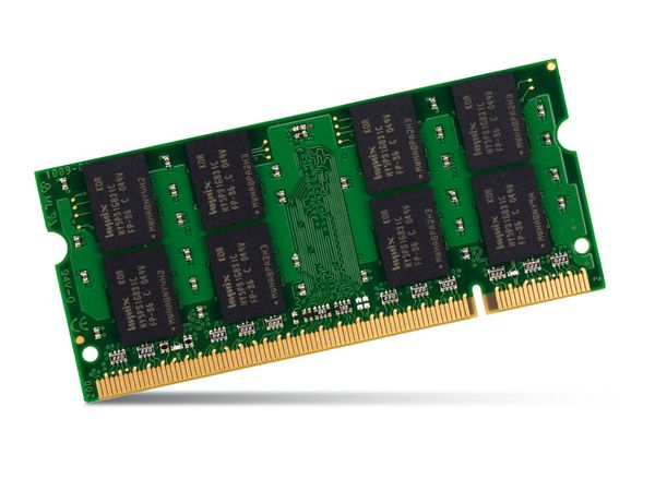SO-DIMM DDR2-RAM CORSAIR VS2GSDS667D2 Value Select