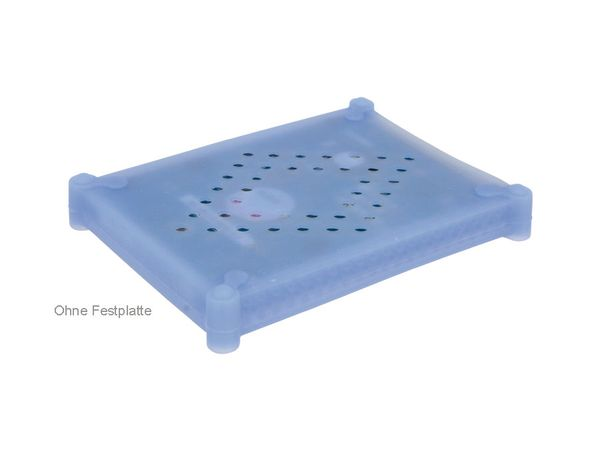 HDD Silikon-Schutzhülle LOGILINK UA0134 - Produktbild 2