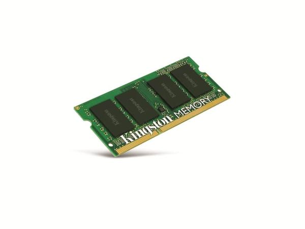 Speichermodul DDR3-RAM KINGSTON KVR16LS11/4
