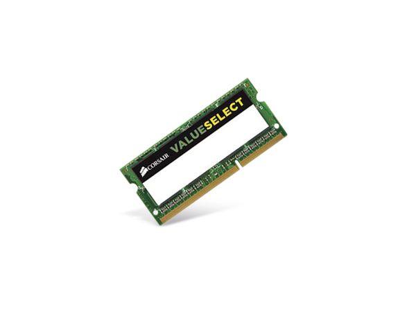 Speichermodul DDR3-RAM CORSAIR CMSO4GX3M1C1600C11