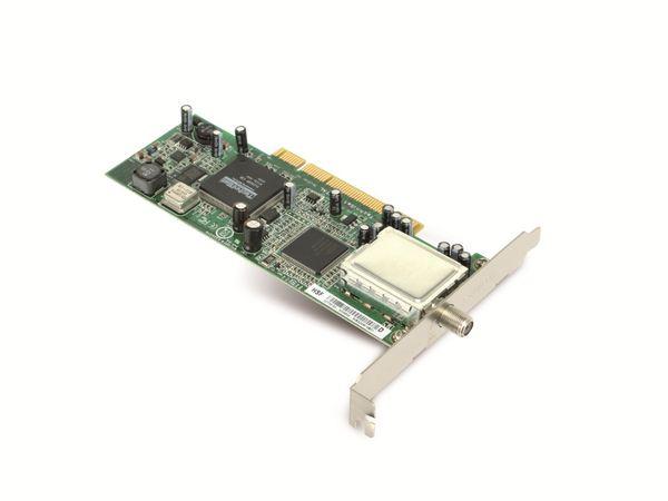 DVB-S/DVB-S2 HDTV PCI-Karte TECHNISAT SkyStar S2, bulk - Produktbild 1