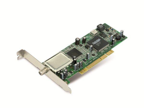DVB-S/DVB-S2 HDTV PCI-Karte TECHNISAT SkyStar S2, bulk - Produktbild 2