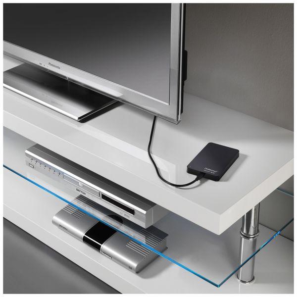 USB 3.0-HDD INTENSO Memory Play, 500 GB - Produktbild 6
