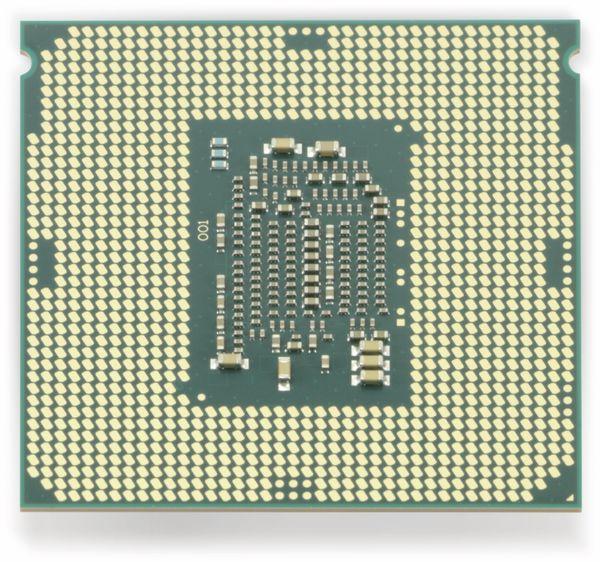 CPU Intel Core i7-6700K, 4GHz, 8MB - Produktbild 4