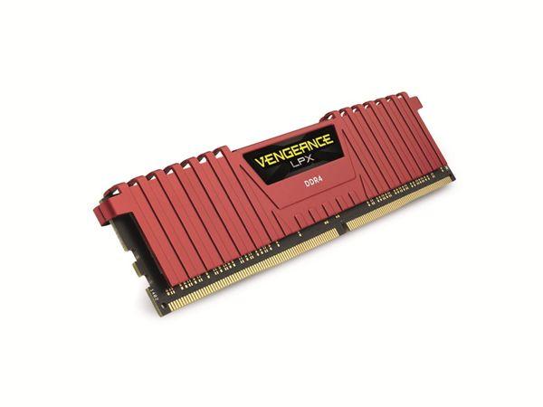 Speichermodul CORSAIR Vengeance LPX CMK8GX4M1A2666C16R, 8 GB