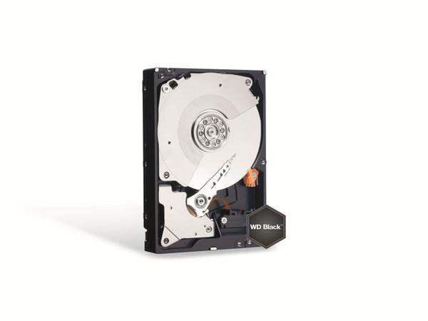 """HDD WESTERN DIGITAL WD1003FZEX Black, 3,5"""", 7200 RPM, SATA III, 1 TB"""
