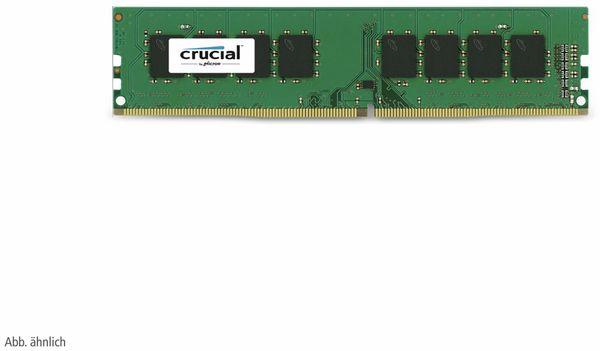 Speichermodul CRUCIAL CT102464BD160B, DDR3, 8 GB, 1600 MHz, CL 11