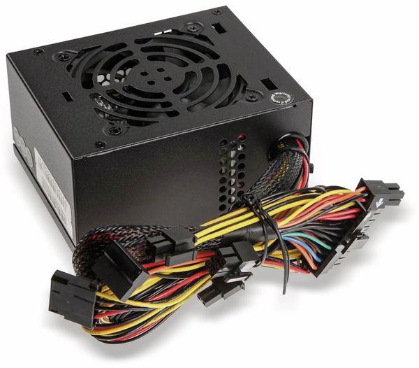 SFX Computer-Schaltnetzteil KOLINK SFX-450 80 PLUS Bronze, 450W - Produktbild 3