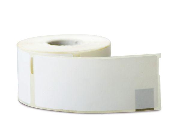 Etiketten für Labeldrucker DYMO, 89x36mm, 260 Stück