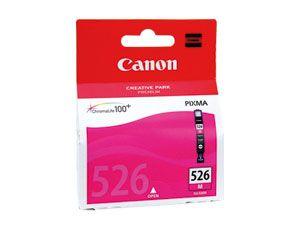 Tintenpatrone CANON CLI-526M, 9 ml