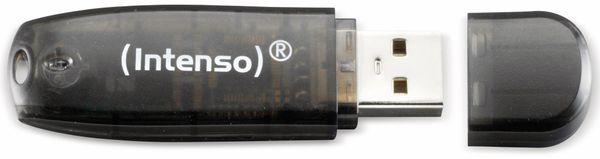 USB-Speicherstick INTENSO Rainbow Line, 16 GB - Produktbild 3