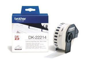 Endlos-Etikett BROTHER DK-22214