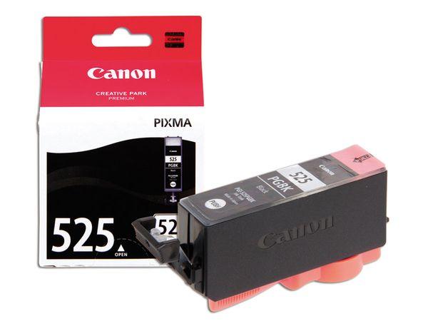 Tintenpatrone CANON PGI-525PGBK, 19 ml