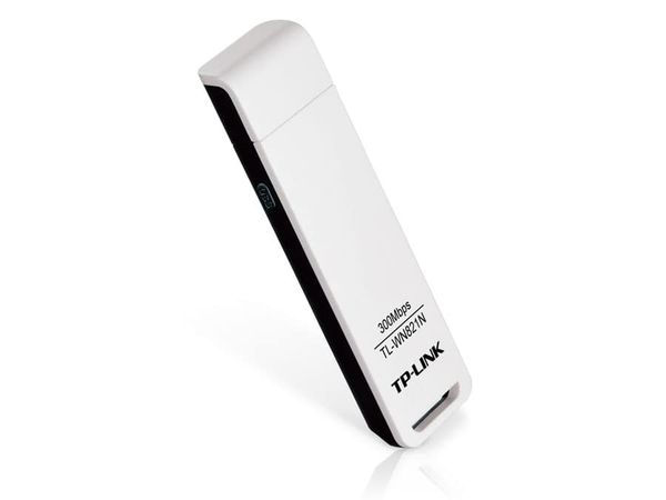 Wireless LAN USB-Stick TP-LINK TL-WN821N, 300 Mbps