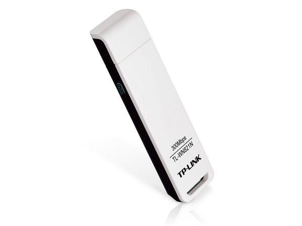 Wireless LAN USB-Stick TP-LINK TL-WN821N, 300 Mbps