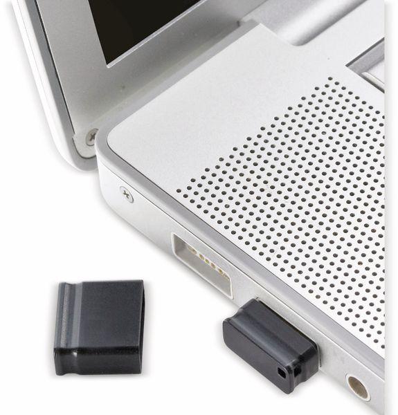 Nano-Speicherstick INTENSO Micro Line, 4 GB - Produktbild 5