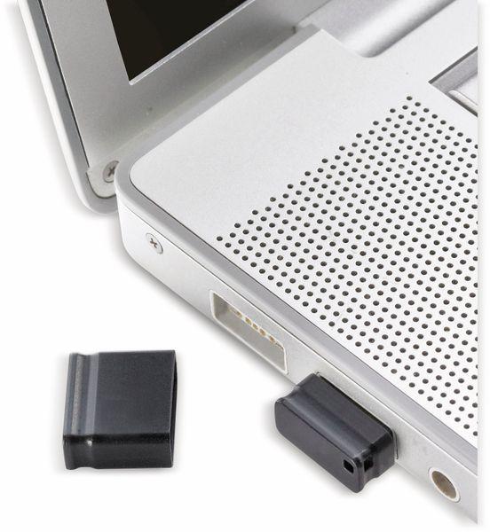 Nano-Speicherstick INTENSO Micro Line, 8 GB - Produktbild 5