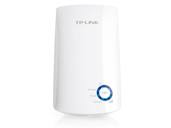 Universal WLAN-Repeater TP-LINK TL-WA850RE, 300 Mbps - Produktbild 2