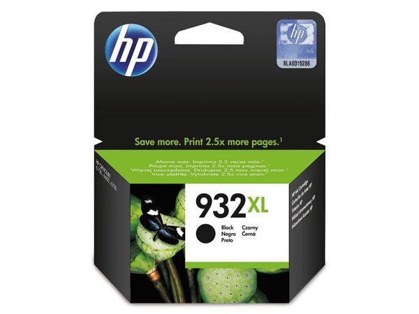 Tintenpatrone HP 932XL (CN053AE), schwarz