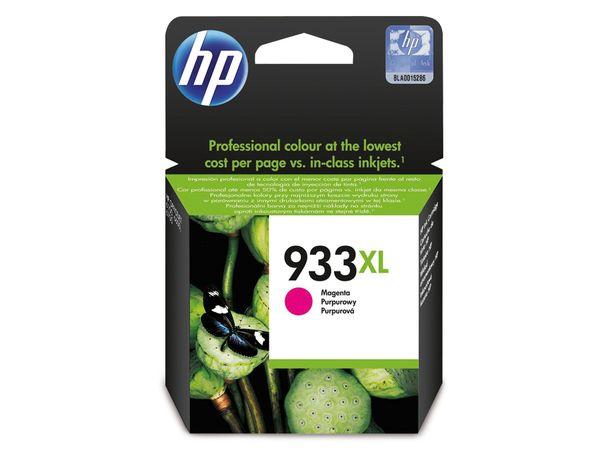 Tintenpatrone HP 933XL (CN055AE), magenta