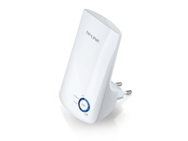 Universal WLAN-Repeater TP-LINK TL-WA854RE, 300 Mbps - Produktbild 2